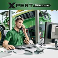 Xpert service