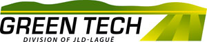 Logo Green Tech