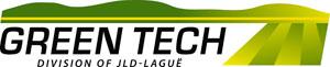 Logo Green Tech