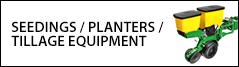 Seedings planters