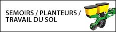 Semoirs et planteurs