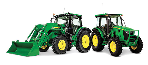 Powergard, extended warranty for John Deere equipment
