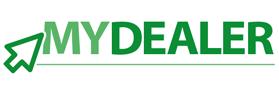 MyDealer online ordering system