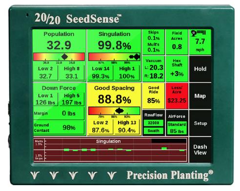seedsense