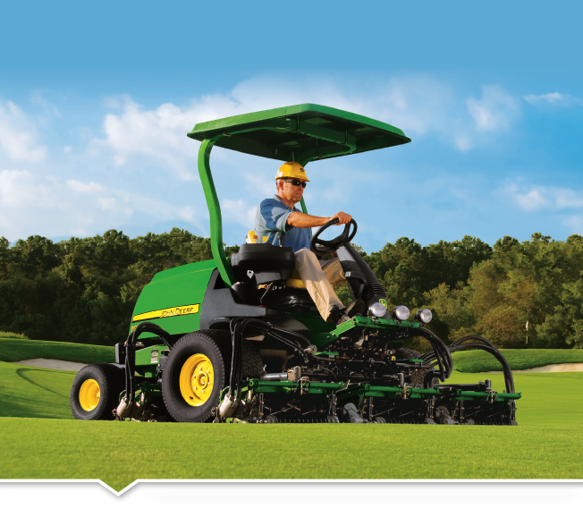 Spécialistes des équipemenst golf / Golf equipment Specialists