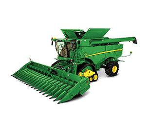 Équipement agricole neuf