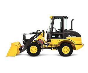 New construction equipment