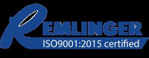 Logo Remlinger