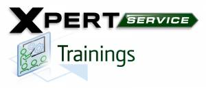 logo service xpert formation EN